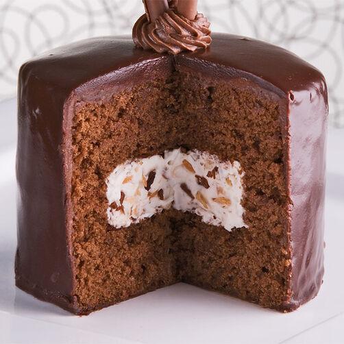German Chocolate Cupcakes Recipe Wilton