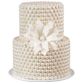 Boutonniere Beauty Gem Cake