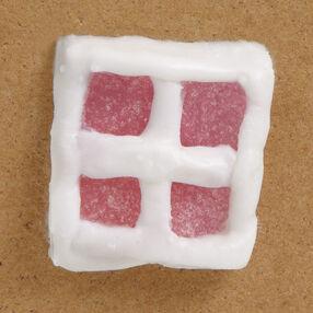 Gum Drop Window
