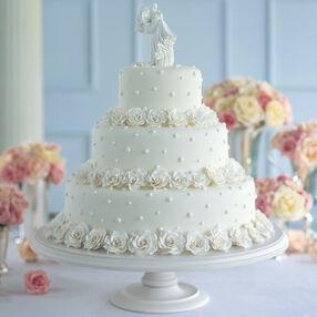 Across the Threshold Cake