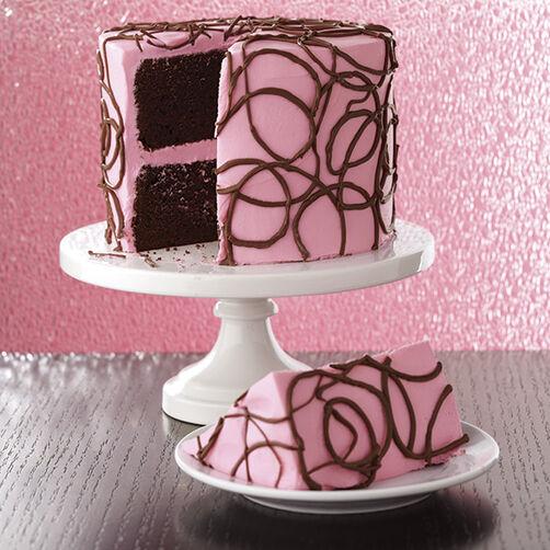 Drizzle Dazzle Cake
