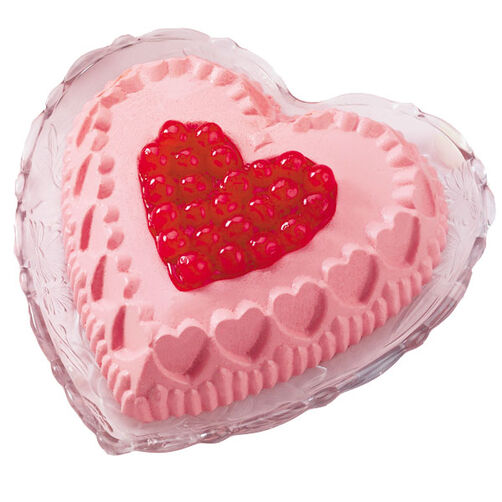 Heart Infatuation Gelatin