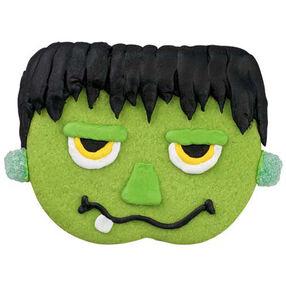 It's Frank! Cookies