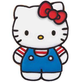 Hello Kitty Cutie Cookies