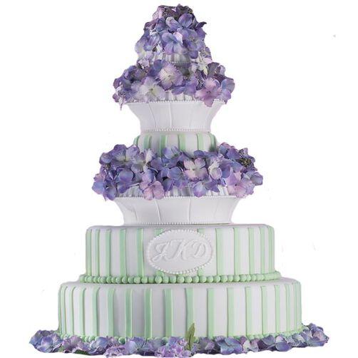 Lush Layers Cake