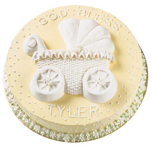 Heaven's Blessings Cake