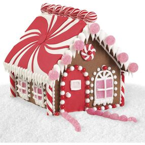 Peppermint Bright House #1