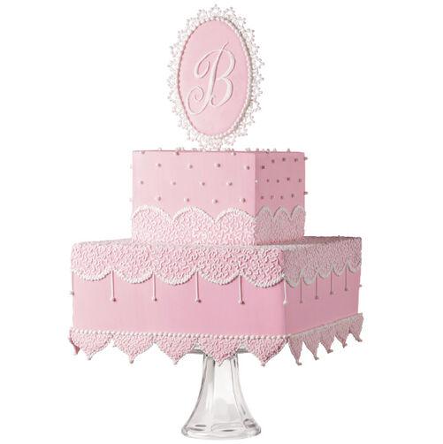 Pure Grace Cake