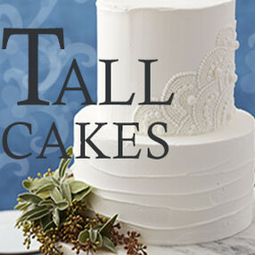 Tall Cakes