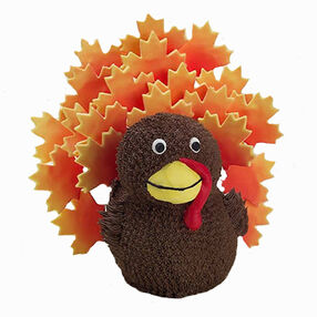 Gobble It Up Cake