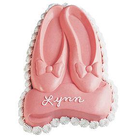 Ballet Slippers Dreamy Creamy Gelatin