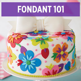 Fondant 101