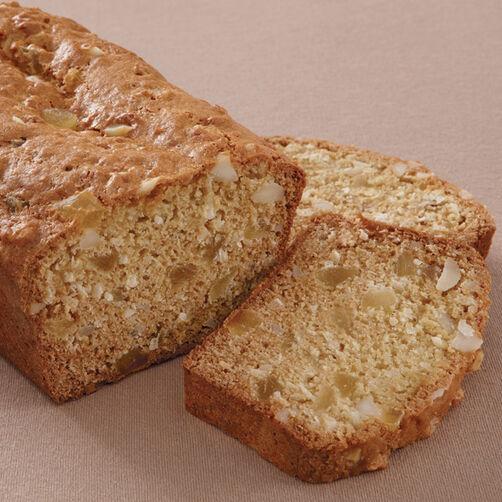 Luau Bread