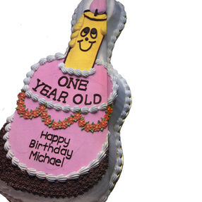 1 of a Kind! Cake