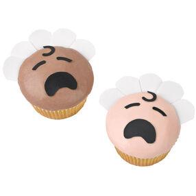 Bawling Baby Cupcakes