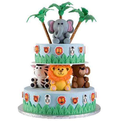 Amazing Amazon Cake