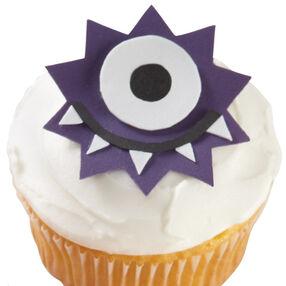 Eye Surprise Cupcakes