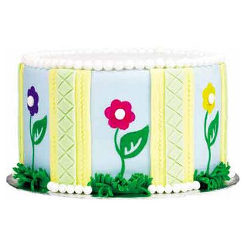 In Full Bloom Cake