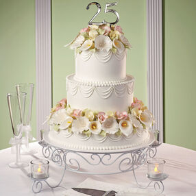 Flourishing Together Cake