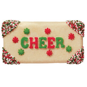 CHEER Cookie