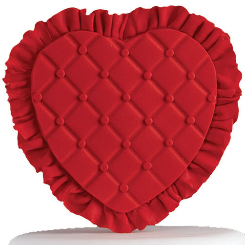 Fondant Heart