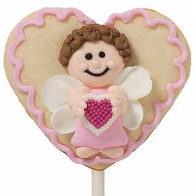Cookie Pop Kid Cookie
