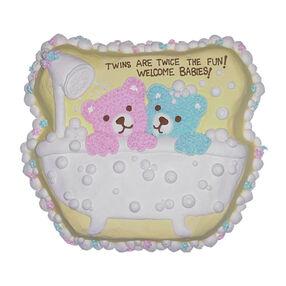 Rub-a-dub-dub Cake