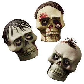 Candy Craniums