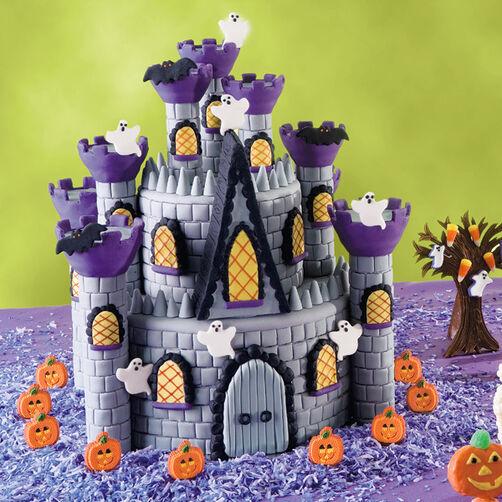 Fun in the Dungeon! Cake