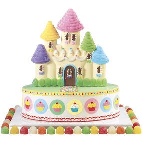 Sweetness for Her Highness Cake