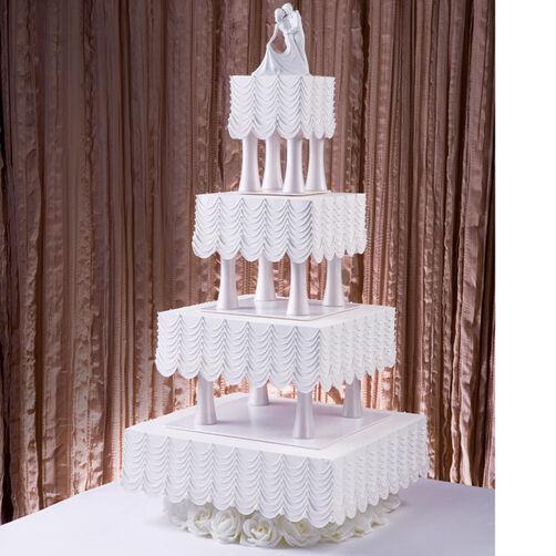 Upper Echelon Cake