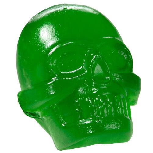 Giggly, Jiggly Mini Skull Gelatin