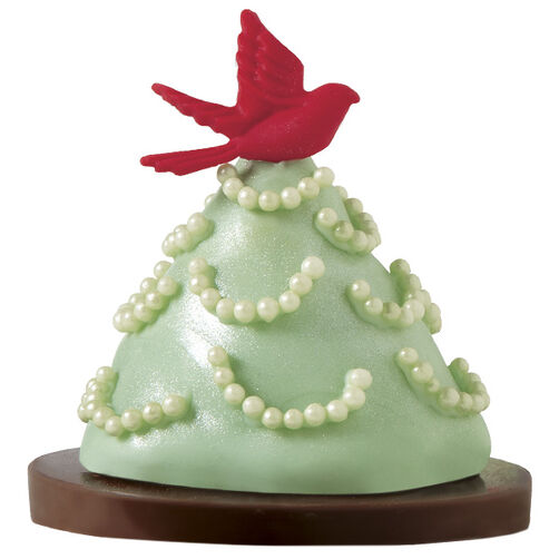 Noel Nester Mini Christmas Cakes