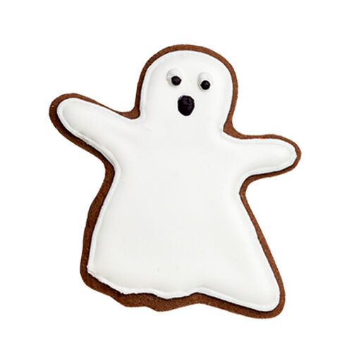 Friendly Phantom Cookie