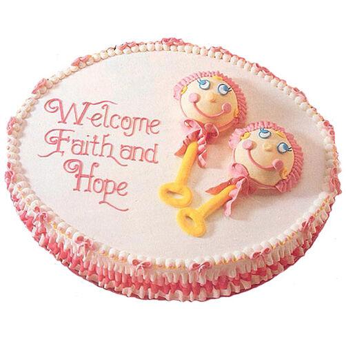 Twice As Nice Cake