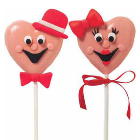 Mom & Pop Lollipops