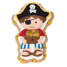 Little Pirate Cake