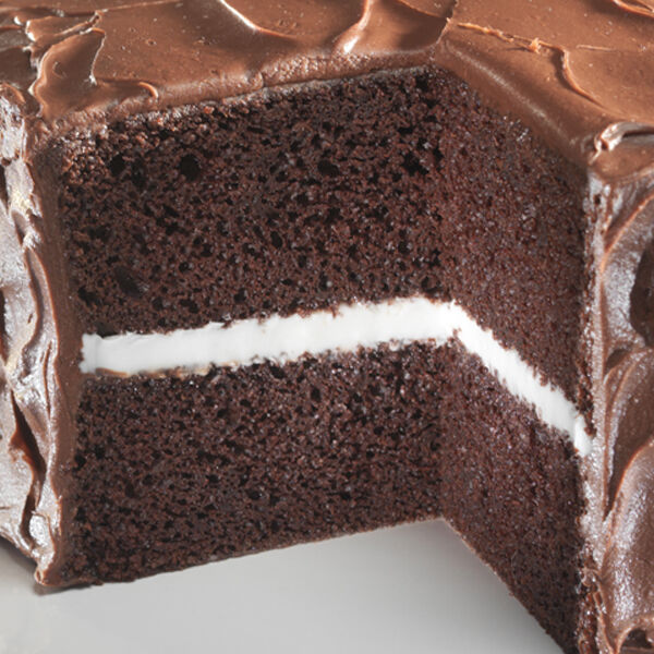 Melted chocolate recipes cake