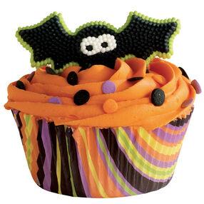 Batty Cupcake