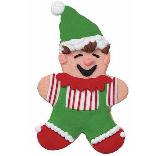Elf Help Cookies