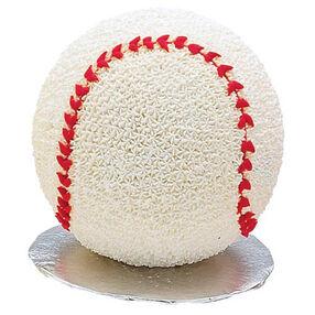 Baseball Star Cake