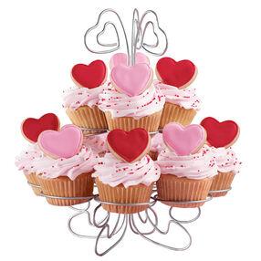Cookies On Cupcakes!