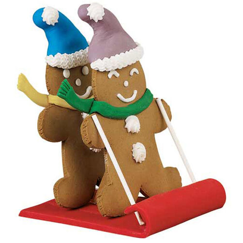 Better Sledders Cookies