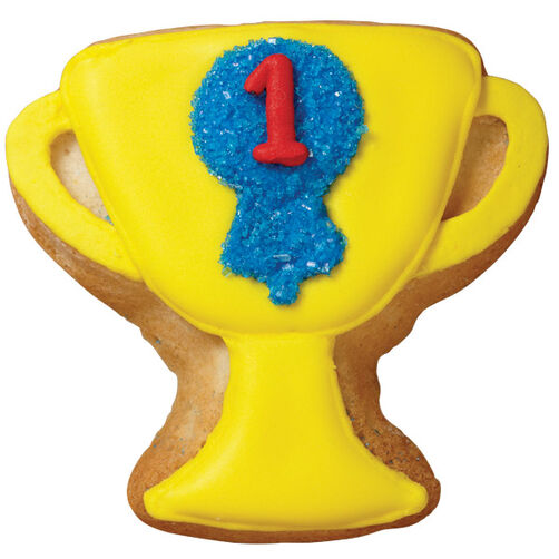 Win the Cup Cookies