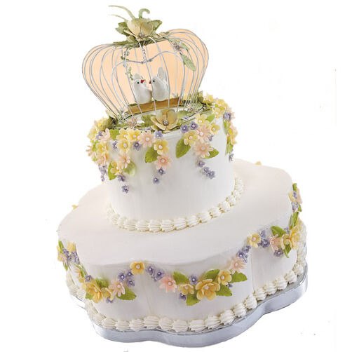 Songbird Sonata Cake