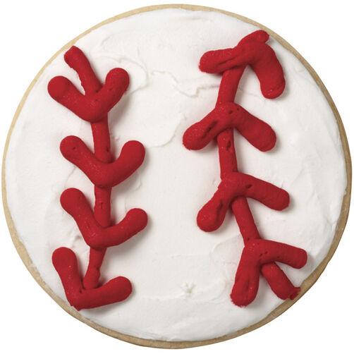 Better Batter Up! Cookies