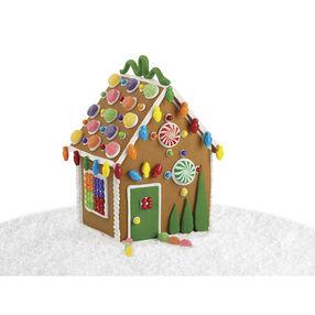 Tinsel Dreams House #3