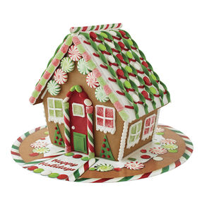 Make Mega Memories Gingerbread House #2
