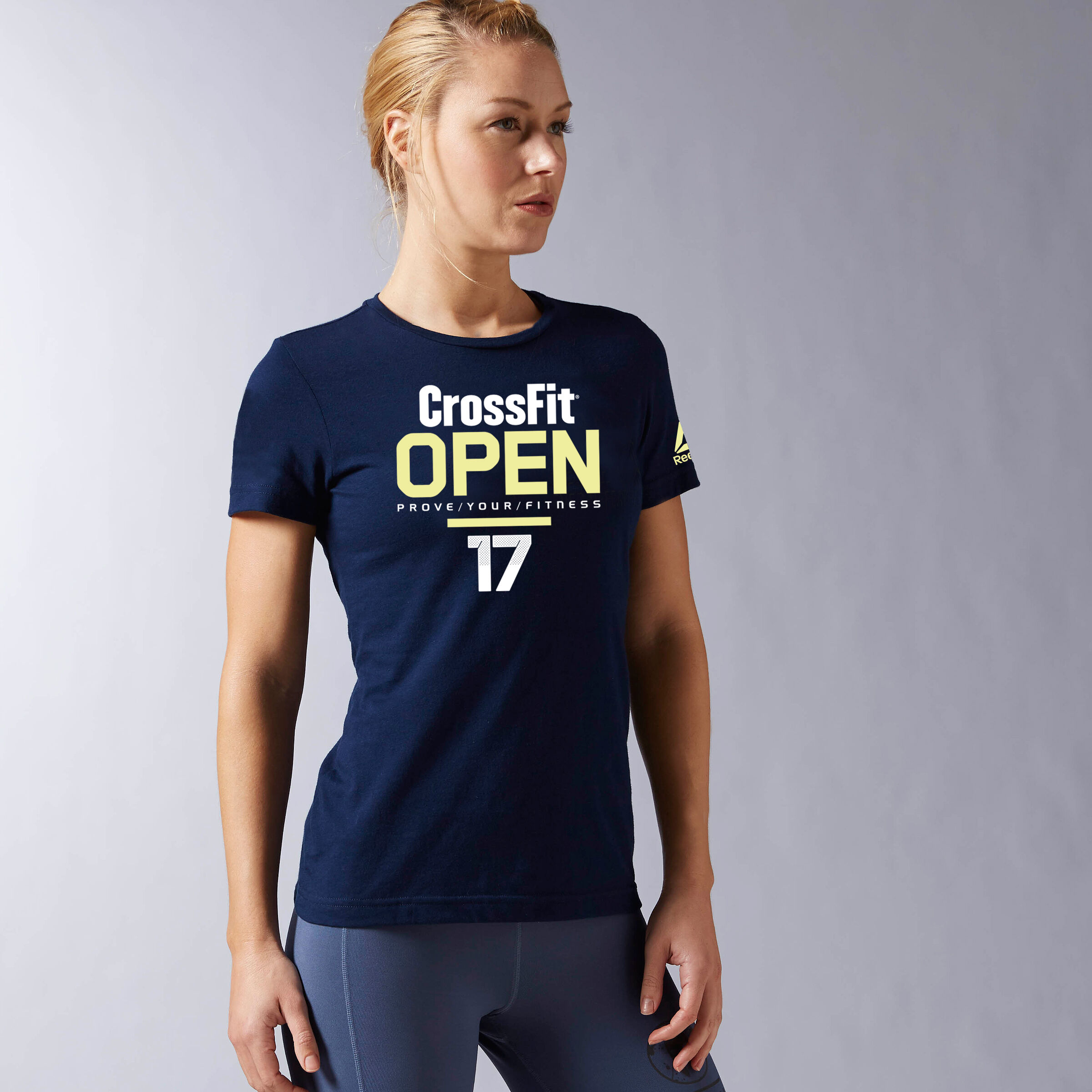 open reebok crossfit lifter