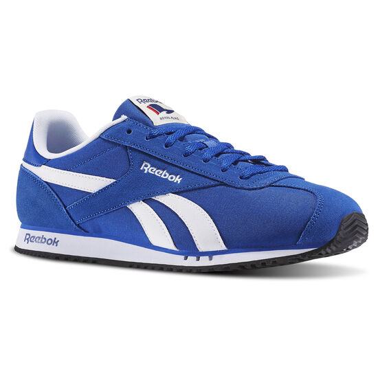 Reebok - Reebok Royal Alperez Dash Collegiate Royal/White/Black BD3271